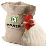 COMPOUND FEED FOR 3ST AGE BROILER CHICKS
