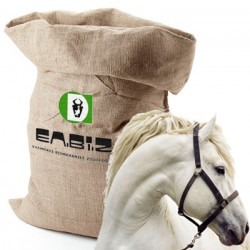 COMPOUND FEED FOR MARES AND FOALS