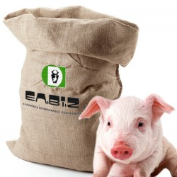 COMPLETE COMPOUND FEED FOR FATTENING PIGS